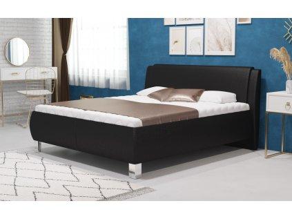 Manželská postel Nice
