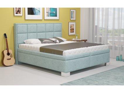 Manželská postel Larnaca