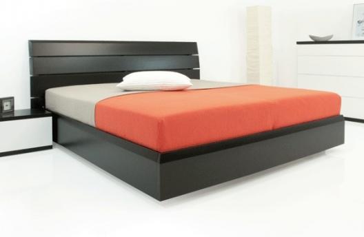 Bytelná postel a dobrá matrace je základ pro kvalitní spánek.