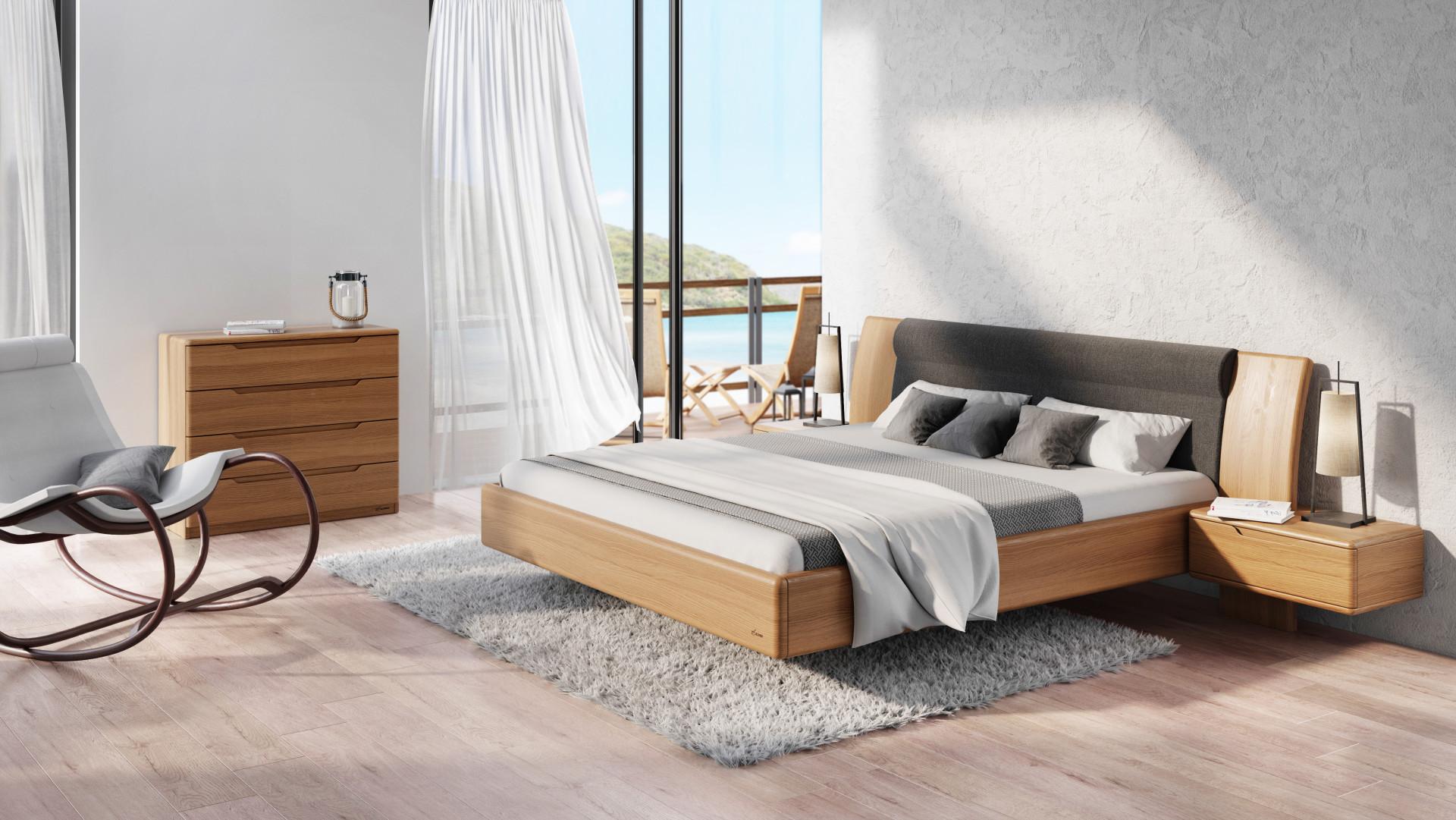 Jaké doplňky zvolit do Vaši ložnice?