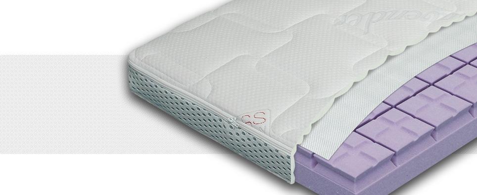 Jaká je nejlepší matrace do dětské postýlky?
