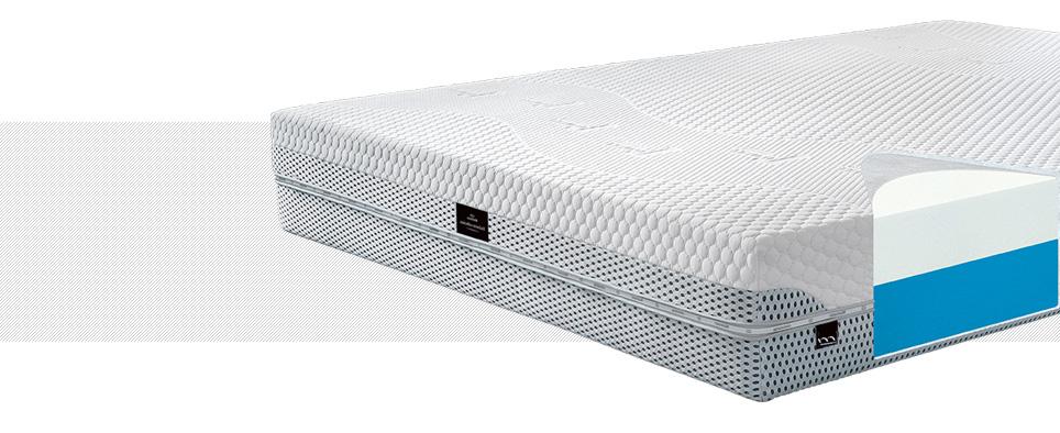 Lepenou nebo nelepenou matraci?