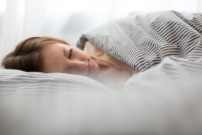 Vysvětlíme Vám spánkový cyklus.