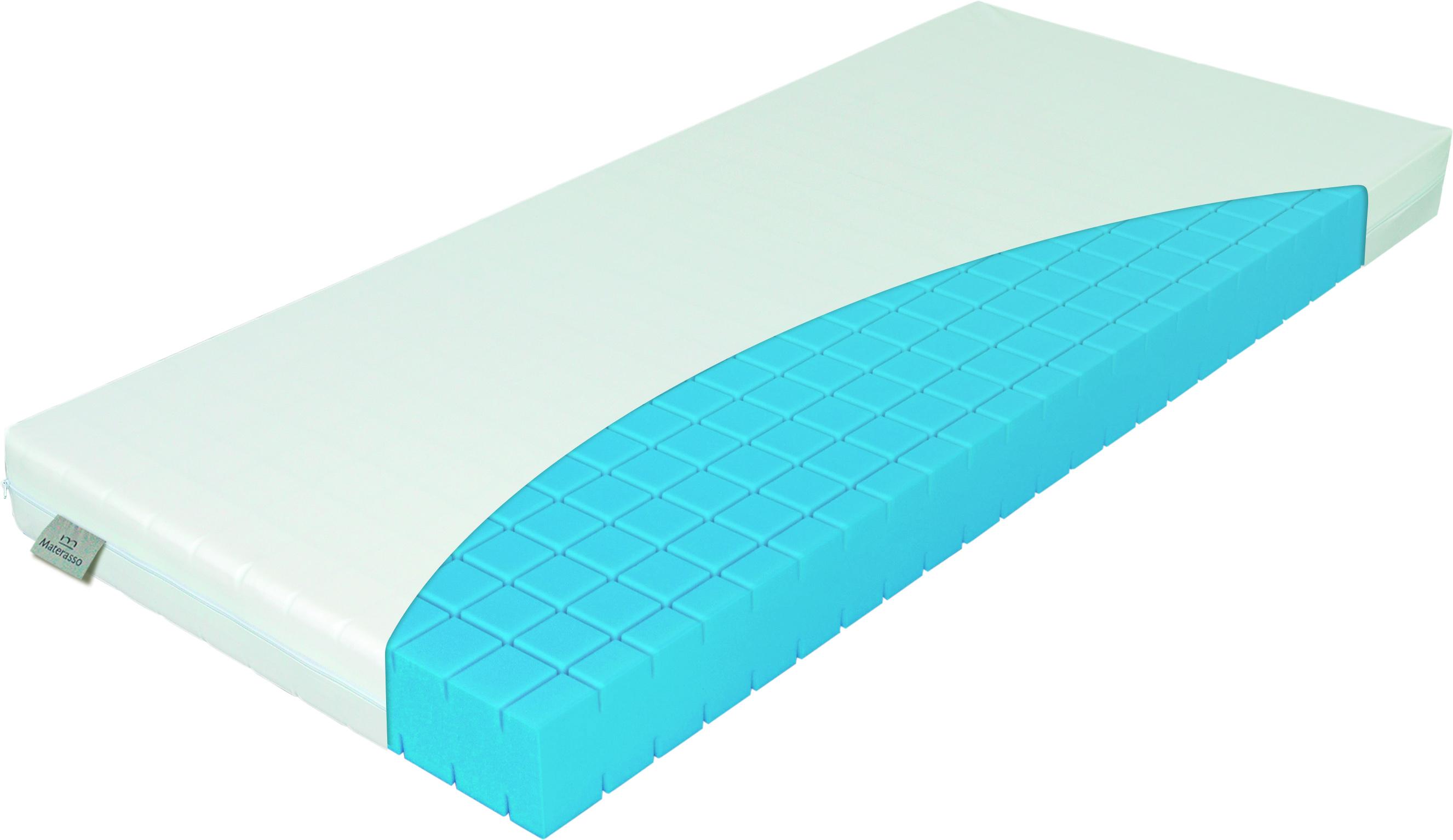 Zdravotní matrace.