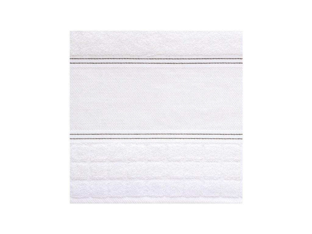 Special osuška,ručník bílý
