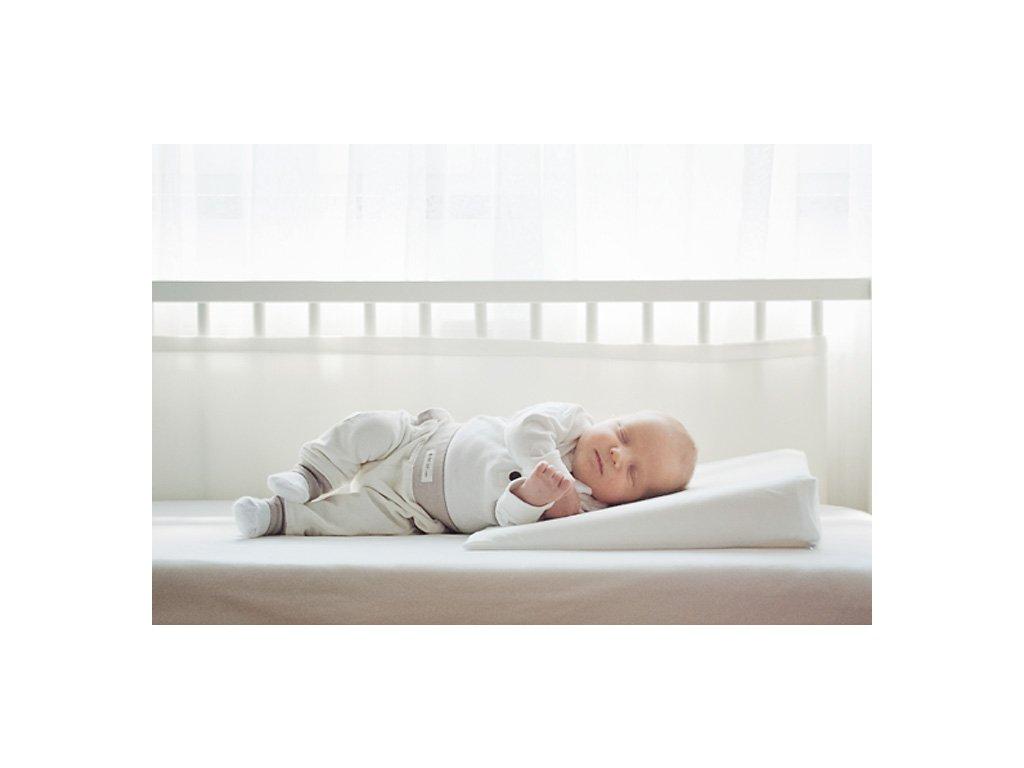 Dětský polštář Baby Matex Aeroklin