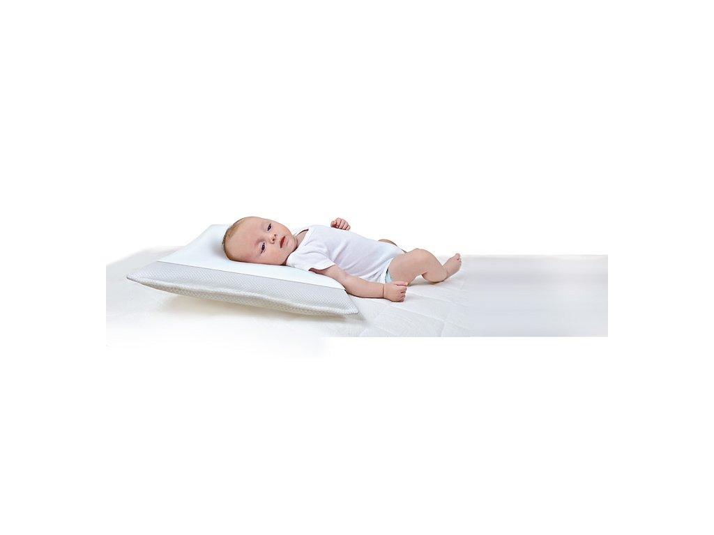 Dětský polštář Baby Matex AERO 3D