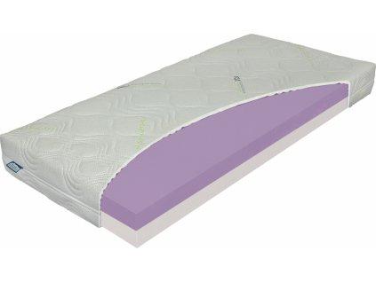 matrace materasso,pěnová matrace,matrace,120x200,matrace olomouc,levná matrace,matrace pro děti,madrace,matrace 1+1