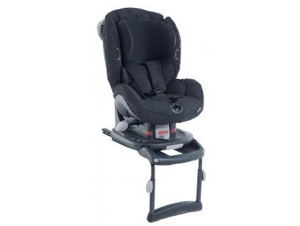 BeSafe iZi Comfort X3 ISOfix black cab 64