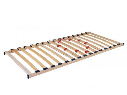 ahorn rošť, lamelové rošty do postele, laťkový rošt, rošt 180x200