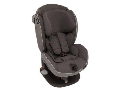 BeSafe iZi Comfort X3 Metallic Mélange 02