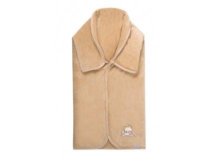 Dětská víceúčelová deka Baby Matex NIKI