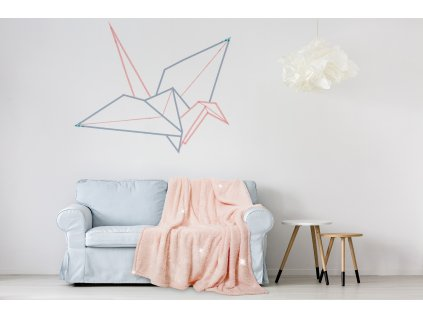Koc silver pink