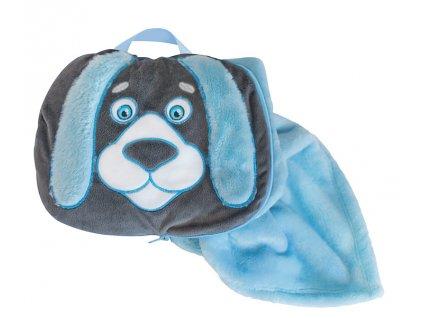 Dětská deka  Baby Matex SAMI