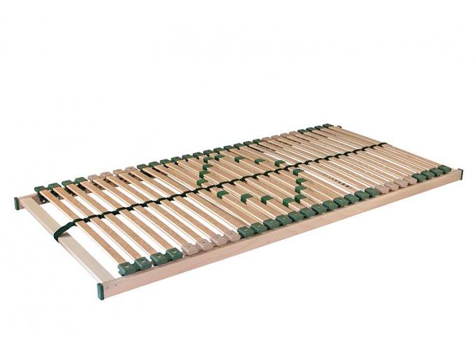 rošty a matrace, lemelový rošt 90x200, dřevěný rošt do postele, dřevěné rošty