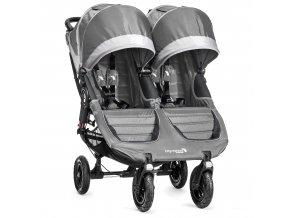Baby Jogger City mini GT double