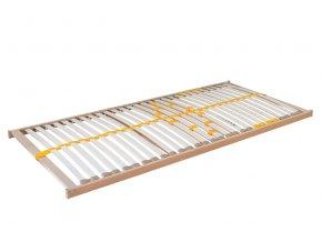 Ahorn rošty, lamelová rošt do postele, rošt 90x200, levné rošty do postele, matrace rošty