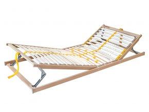 rošt Ahorn,rosty do postele,rošty na postel,rošty a matrace,rošt pod matraci,polohovací rošty