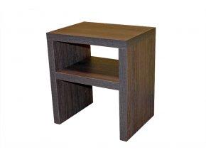 Ahorn noční stolek Nika