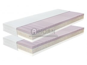 matrace ahorn,pěnové matrace,molitanova matrace,matrace ostrava,matrace 1+1 zdarma,kvalitni matrace
