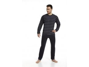 Pánské pyžamo Loose 3