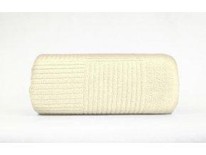 Enigma ručník,osuška krémová