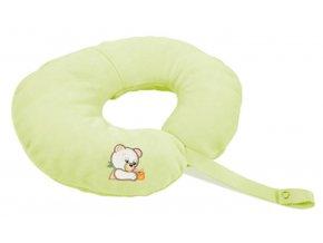Dětský cestovní polštář Baby Matex PEPI