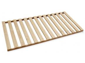 rošty a matrace, lamelový rošt 9éx200, dřevěný rošt do postele, matrace a rošty, rošty lamelové, dřevěné laťkové postelové rošty