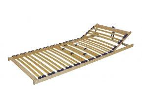 postele jednolůžkové rošt matrace,rošt matrace,postelovy rost,matrace rosty,polohovatelný rošt pod matrace,lamelový rošt polohovací