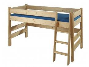 0003317 detska patrova postel sendy nizka