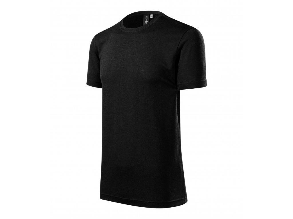 Merino Rise tričko pánské