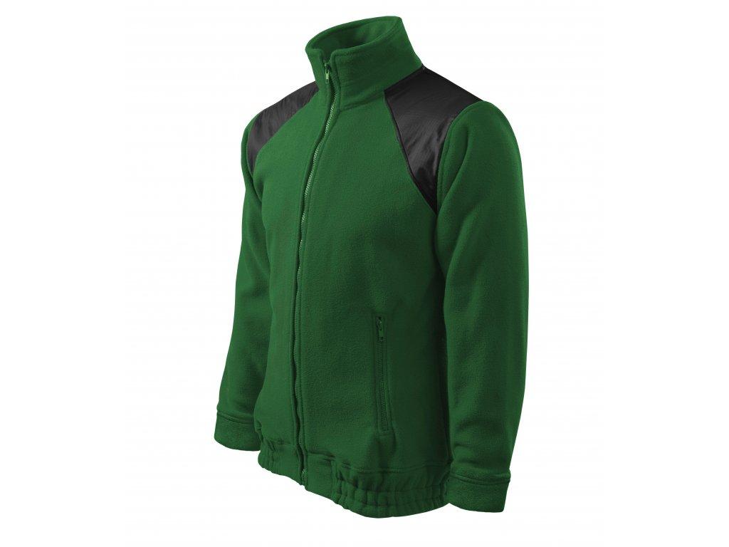 Jacket Hi-Q fleece unisex