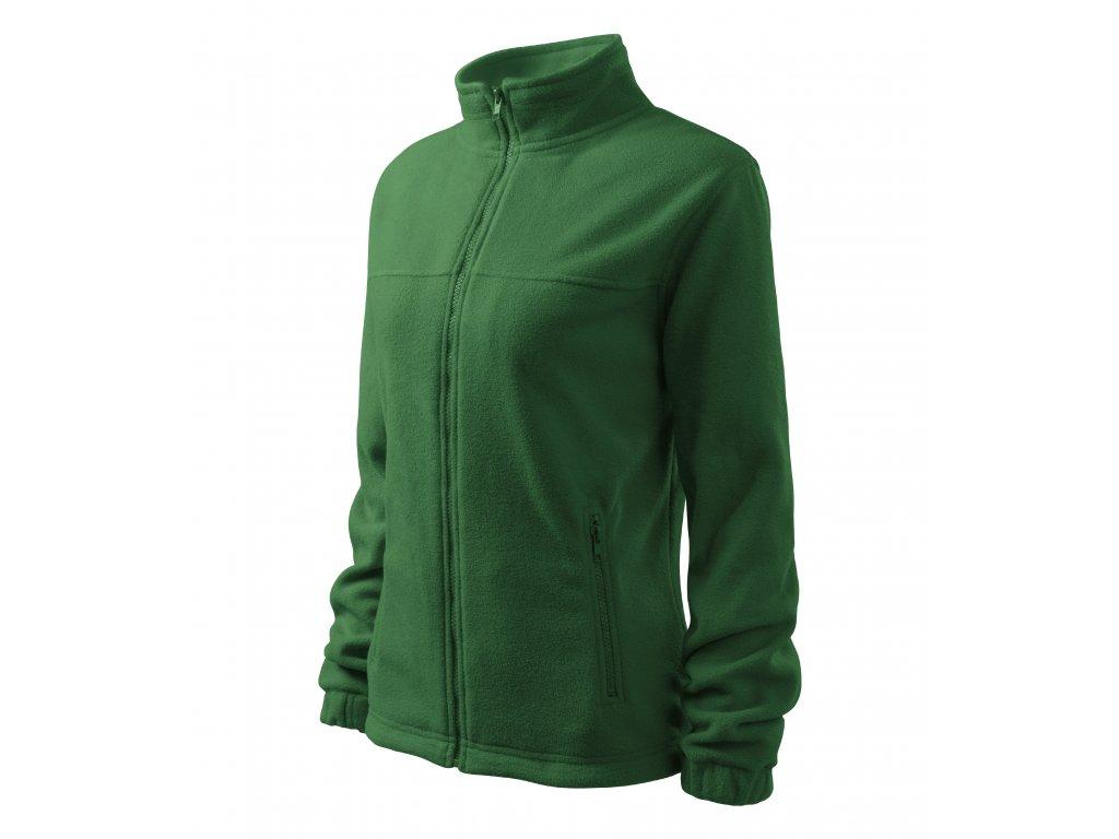 Jacket fleece dámský
