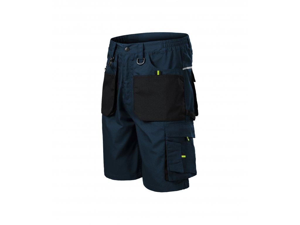 Ranger šortky pánské