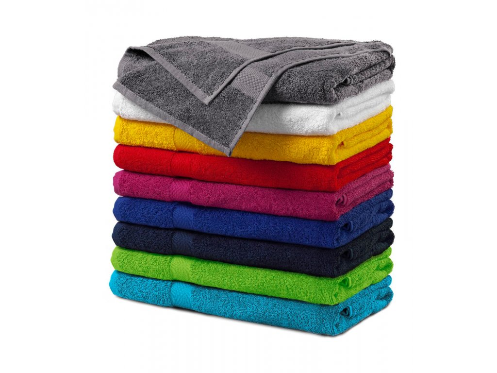 Terry Bath Towel osuška unisex  70 x 140 cm