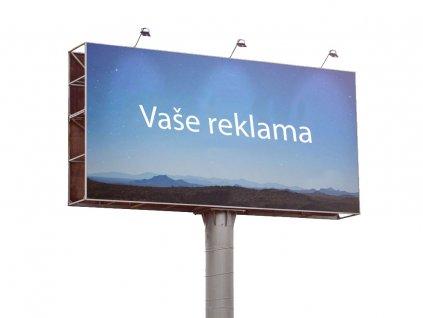 Billboard tisk
