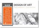 Blok grafický Klasik A4