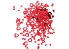 Konfety - Srdce vykrojené 14g
