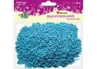 Polystyrénové kuličky - modré