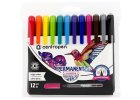 Centropen Popisovač 2896 Permanent creative - sada 12 barev