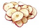 Sušené jablko červené - plátky 12g