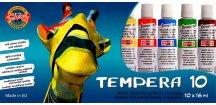 Tempery Koh-i-nnor 10