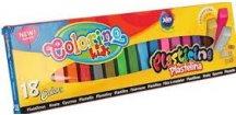 Modelovací hmota Colorino 18