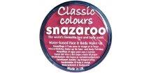 Barva na obličej Snazaroo 18ml - 058 Růžová Pink