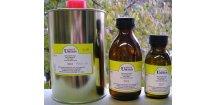 Saflorový olej 100ml Umton