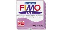 FIMO Soft 56g 62 levandulová
