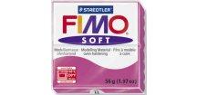 FIMO Soft 56g 22 malinová