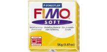 FIMO Soft 56g 16 žlutá