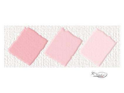 Hobby Acryl matt rumělková růžová 59 ml