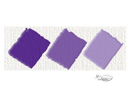 Hobby Acryl matt fialová 59 ml